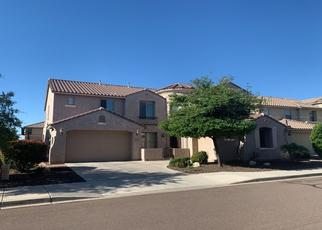 Pre Foreclosure in Waddell 85355 W DIANA AVE - Property ID: 1516884110