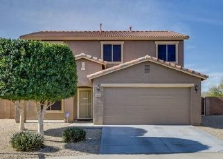 Pre Foreclosure in Surprise 85379 N 160TH DR - Property ID: 1516902966