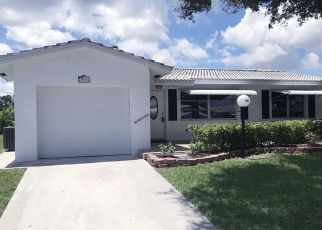 Pre Foreclosure in Fort Lauderdale 33322 NW 10TH ST - Property ID: 1516906456