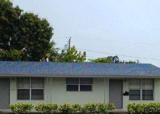 Pre Foreclosure in Dania 33004 SW 10TH ST - Property ID: 1516943237