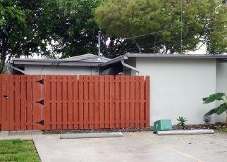 Pre Foreclosure in Dania 33004 SW 9TH ST - Property ID: 1516955512