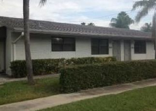 Pre Foreclosure in Dania 33004 SW 2ND AVE - Property ID: 1516956380