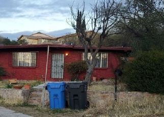 Pre Foreclosure in Nogales 85621 N WEST ST - Property ID: 1517117559