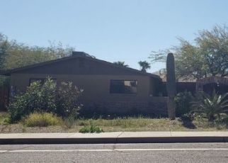 Pre Foreclosure in Phoenix 85032 E THUNDERBIRD RD - Property ID: 1517122827