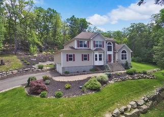 Pre Foreclosure in Newton 07860 ANDOVER SPARTA RD - Property ID: 1517136387