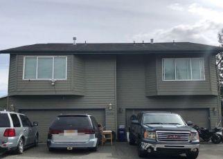 Pre Foreclosure in Anchorage 99515 SURREY CIR - Property ID: 1517156991