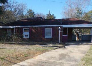 Pre Foreclosure in Montgomery 36111 E AUDUBON RD - Property ID: 1517166161
