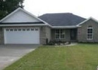 Pre Foreclosure in Muscle Shoals 35661 GRAND AVE - Property ID: 1517174946