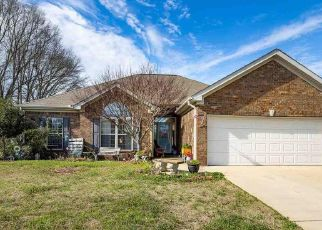 Pre Foreclosure in Vance 35490 PLANTATION DR - Property ID: 1517186315