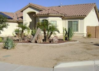 Pre Foreclosure in Yuma 85365 S AVENUE 7 1/2 E - Property ID: 1517249836