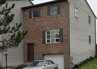 Pre Foreclosure in Etters 17319 BILL DUGAN DR - Property ID: 1517278289