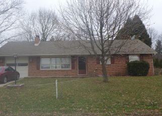 Pre Foreclosure in Manchester 17345 LINCOLN PL - Property ID: 1517283103