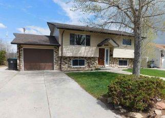 Pre Foreclosure in Cheyenne 82009 MANHATTAN LN - Property ID: 1517287945