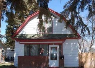 Pre Foreclosure in Greybull 82426 2ND AVE N - Property ID: 1517289692