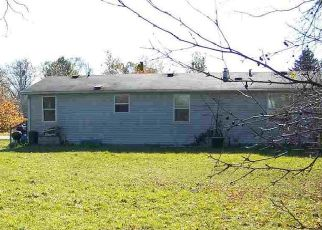 Pre Foreclosure in Beloit 53511 E CRYSTAL LN - Property ID: 1517437277