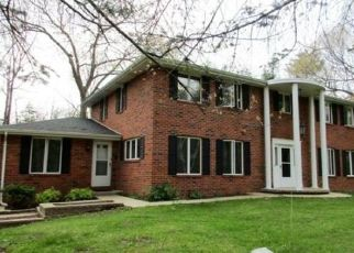 Pre Foreclosure in Oneida 54155 CREEK VALLEY LN - Property ID: 1517479772