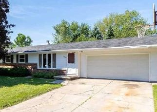 Pre Foreclosure in Green Bay 54311 HAMPTON AVE - Property ID: 1517489847