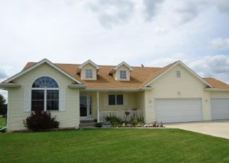 Pre Foreclosure in Orfordville 53576 COMFORTCOVE ST - Property ID: 1517507351