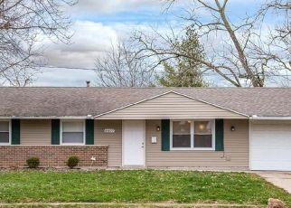 Pre Foreclosure in Dayton 45424 NOWAK AVE - Property ID: 1517633490