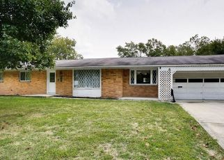Pre Foreclosure in Dayton 45449 RIVERCLIFF LN - Property ID: 1517637429