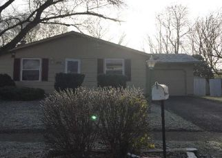 Pre Foreclosure in Columbus 43223 ARROWHEAD DR - Property ID: 1517653643