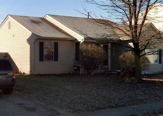 Pre Foreclosure in Columbus 43207 NAUTICAL DR - Property ID: 1517693492