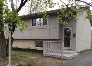 Pre Foreclosure in Columbus 43229 SUNDERLAND DR - Property ID: 1517697434
