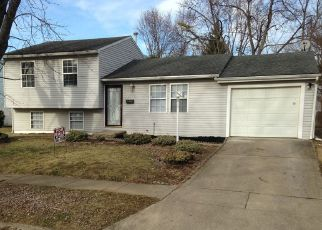 Pre Foreclosure in Columbus 43232 PARKLINE DR - Property ID: 1517704894