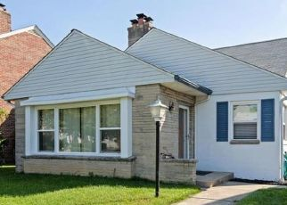 Pre Foreclosure in Columbus 43204 POWHATAN AVE - Property ID: 1517705316