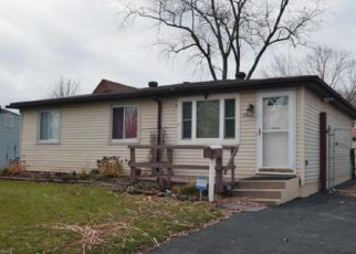 Pre Foreclosure in Columbus 43232 MAJESTIC DR W - Property ID: 1517736868