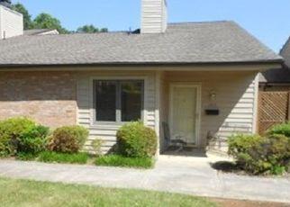 Pre Foreclosure in Roanoke 24018 WINDWARD DR SW - Property ID: 1517739932