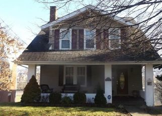 Pre Foreclosure in Uniontown 15401 CHARLES ST - Property ID: 1517745167