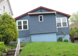 Pre Foreclosure in Uniontown 15401 BAILEY AVE - Property ID: 1517748684