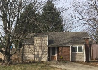Pre Foreclosure in Lexington 40509 BENT BOUGH PL - Property ID: 1517766641