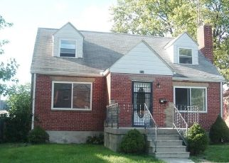 Pre Foreclosure in Fairborn 45324 MORRIS DR - Property ID: 1517824445
