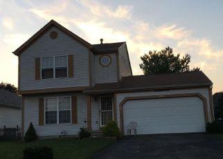 Pre Foreclosure in Columbus 43232 DASHSHUND CT - Property ID: 1517852476