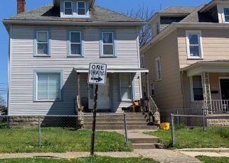 Pre Foreclosure in Columbus 43207 E INNIS AVE - Property ID: 1517877437