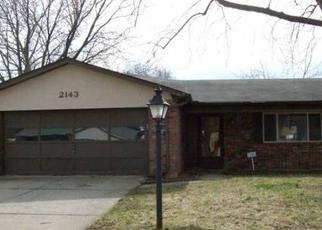 Pre Foreclosure in Columbus 43229 WALDORF RD - Property ID: 1517880507