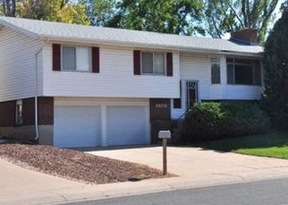 Pre Foreclosure in Greeley 80634 26TH AVENUE PL - Property ID: 1517904602