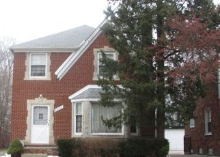 Pre Foreclosure in Detroit 48235 LITTLEFIELD ST - Property ID: 1517929566