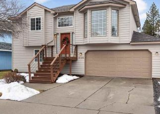 Pre Foreclosure in Spokane 99223 E 33RD AVE - Property ID: 1517932633