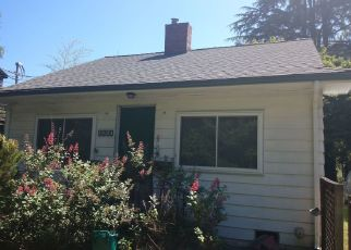 Pre Foreclosure in Seattle 98122 MARTIN LUTHER KING JR WAY - Property ID: 1517935699