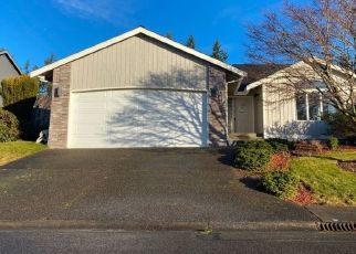 Pre Foreclosure in Maple Valley 98038 SE 277TH PL - Property ID: 1518019797