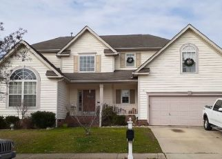 Pre Foreclosure in Raleigh 27615 GRESHAM TRACE LN - Property ID: 1518082860