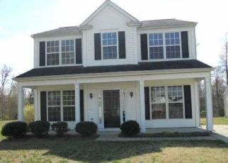 Pre Foreclosure in Raleigh 27610 TUCKLAND DR - Property ID: 1518086351