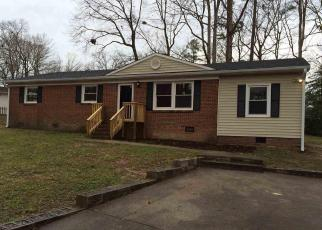 Pre Foreclosure in Raleigh 27616 HAVENWOOD DR - Property ID: 1518105629