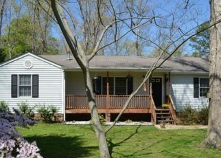 Pre Foreclosure in King William 23086 MILL RD - Property ID: 1518132788
