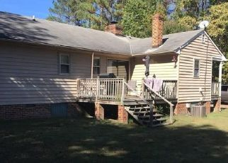 Pre Foreclosure in Chesterfield 23838 CATTAIL RD - Property ID: 1518188853