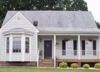 Pre Foreclosure in Glen Allen 23060 KAYHOE RD - Property ID: 1518209428
