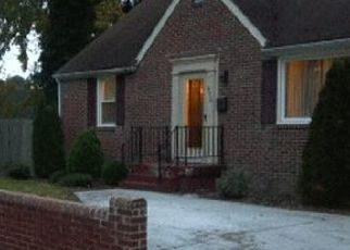 Pre Foreclosure in Norfolk 23518 KATHY CT - Property ID: 1518226510